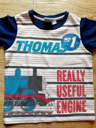 Thomas & Friends tshirt