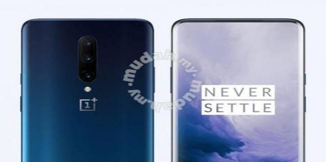 OnePlus 7 Pro [12GB RAM/256GB ROM] Ori Import Set  Ready Stock.....