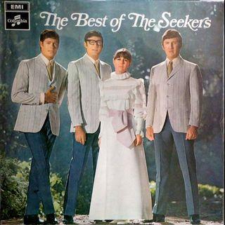 THE SEEKERS Vinyl Record