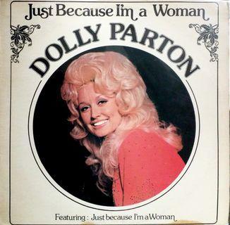 DOLLY PARTON Vinyl Record