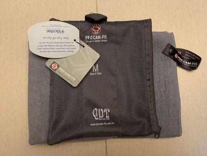 PRO CAM-FIS毛巾
