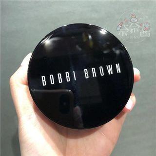 Bobbi Brown 芭比布朗膠囊氣墊 第一白#Porcelain  第二白#Extra Light