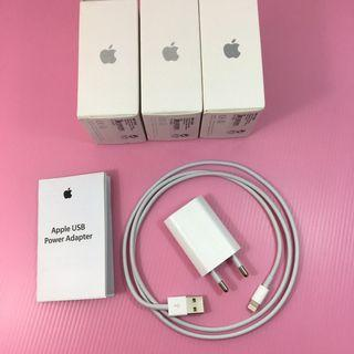 Charger iPhone Original 100% 5 5s 6 6s 7 8 x xr xs