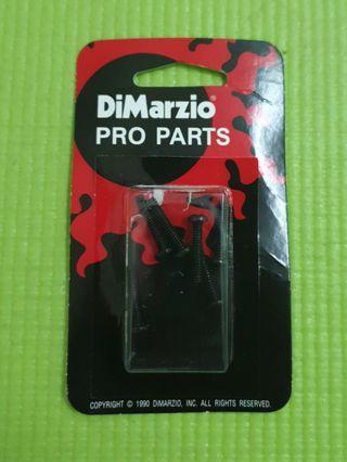 Dimarzio pickup up screw black