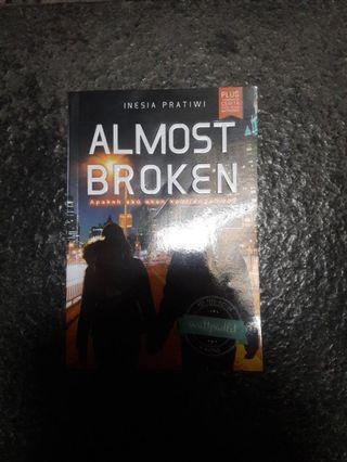 Almost Broken!