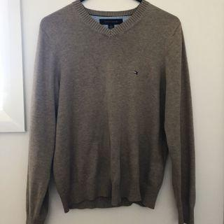 Tommy Hilfiger knit jumper
