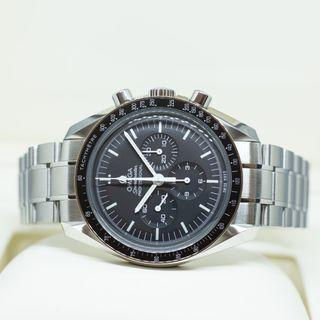 "Brand New Omega Speedmaster Professional ""Moonwatch"" Ref: 311.30.42.30.01.005"