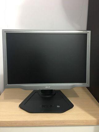 acre 桌上電腦螢幕AL1923W