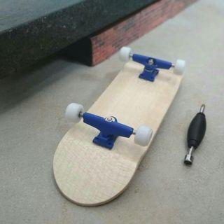 Fingerboard 32mm Single Bearings