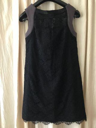 Dazzle Spirea Lace dress