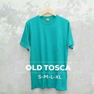 Old toska cotton t shirt
