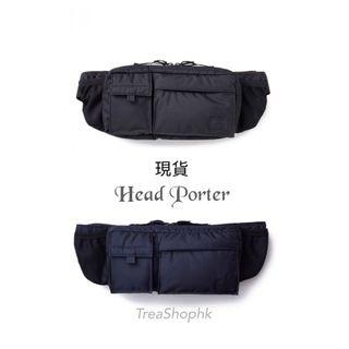 Head porter hip bag 少量現貨