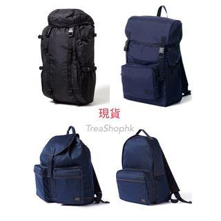 Head Porter backpack 少量現貨