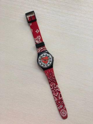 🚚 Swatch watch