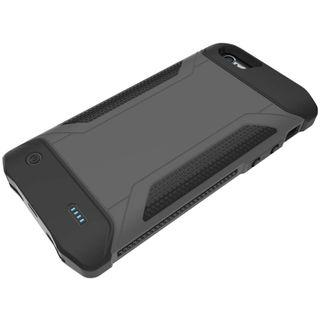 Item#197 - Ultra-Thin Rugged Battery Charge Case For iPhone