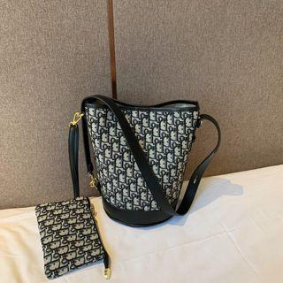 Dior Bucket Bag