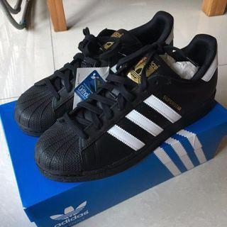 New 2019 Adidas Superstar Shoe