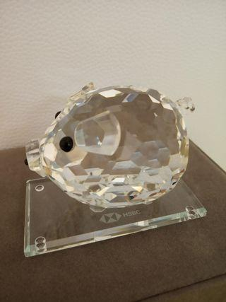 Crystal Pig