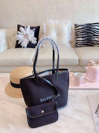 Balenciaga Tote Bag (3 Colour)