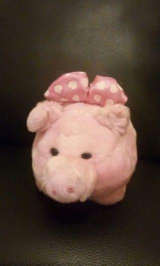 Boneka Piglet