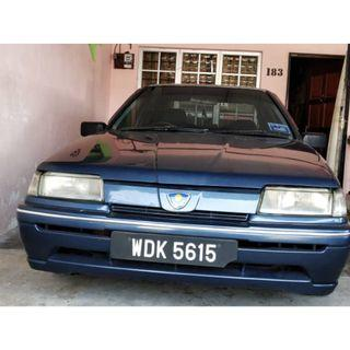 Proton Iswara Untuk Dijual
