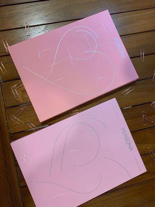BTS persona album