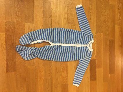 Babes jumpsuit