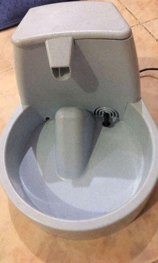 貓貓水機全新