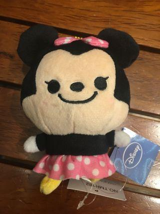 原裝 Minnie Mouse 🐭