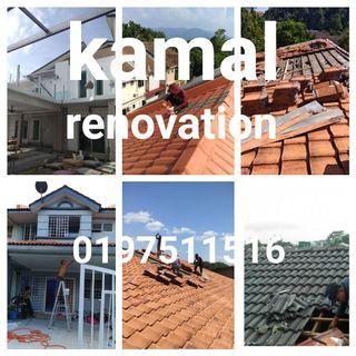 kamal renovation senawang negeri sembilan