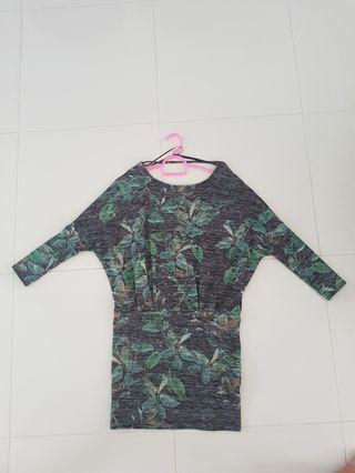'CLOSET London' Bodycon Dress