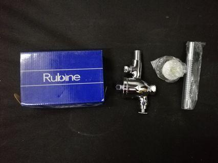 Urinal flush valve - Rubine