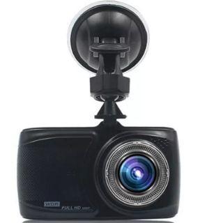 Item#199 - Car DVR HD Tachograph 1080P Full HD Video Recorder
