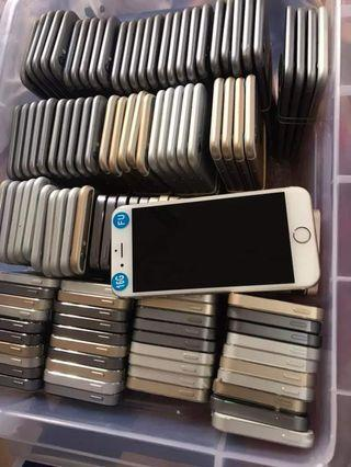 Iphone 6 16gb factory unlock