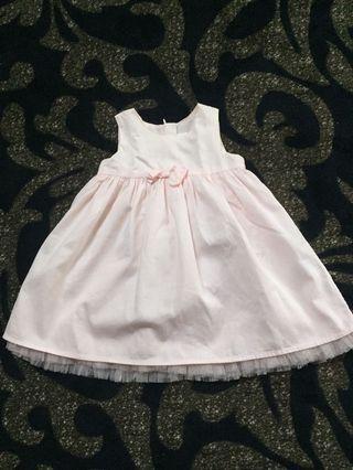 Miki 👶 dress