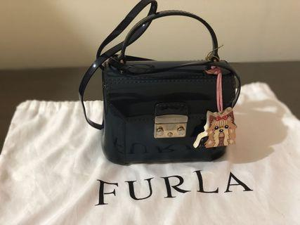 Furla Bag authentic mini bon bon