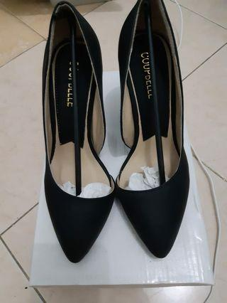 Berrybenka High Heels