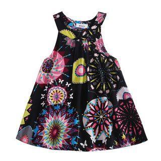Pre Order Girls' Dress - Code A181