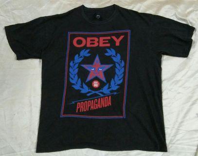 Obey tshirt