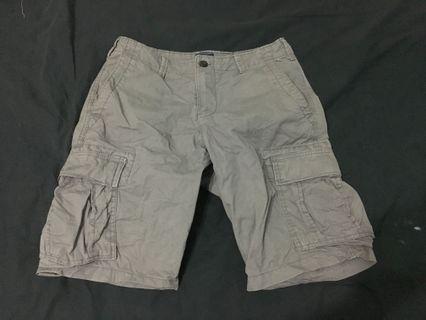 Gap 軍裝短褲 W29