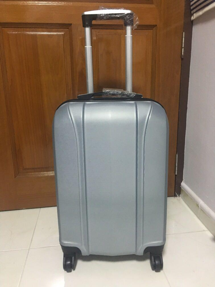 20 Inch Luggage Bag