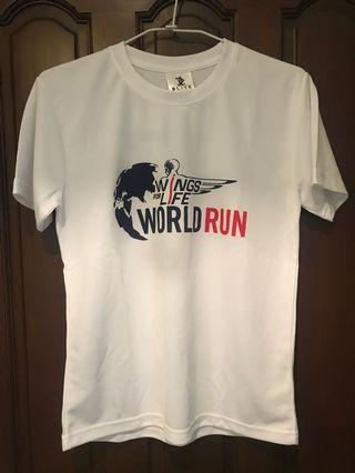 🚚 2019 Wings for Life World Run台中場賽事T