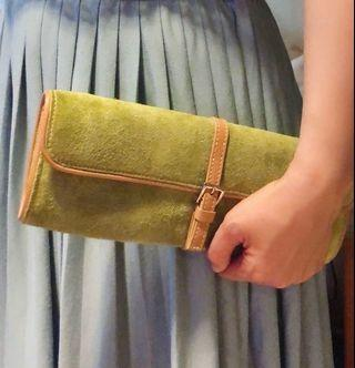 Tote Bag 猄皮手袋/斜揹袋