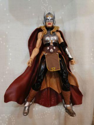 Marvel Legends Lady Thor Jane Foster