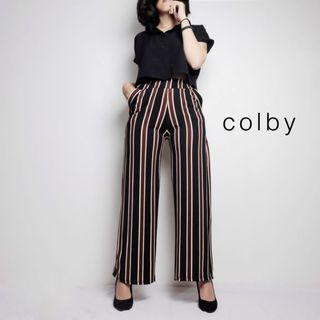 Colby Cullotes Pants