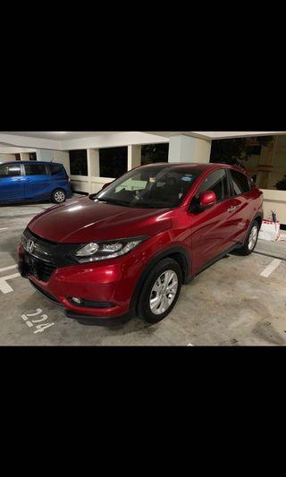 HONDA VEZZEL NON-HYBRID FOR PHV/PERSONAL USAGE!