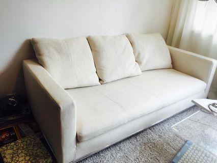 Tree - 3 seater sofa