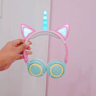 Unicorn Headset