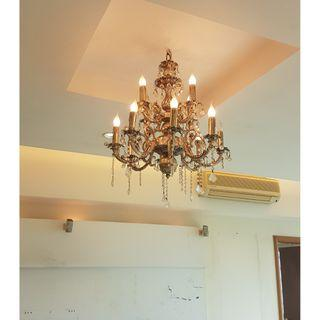 Chandelier $255 only