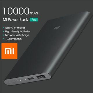Xiaomi Powerbank / 10000MAH Xiaomi Powerbank Pro